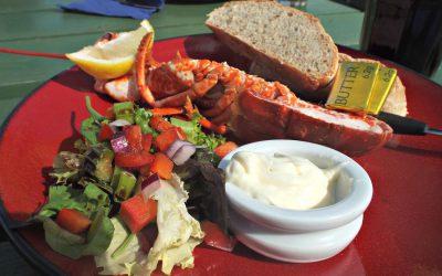 Recorrido gastronómico por Escocia en nueve platos