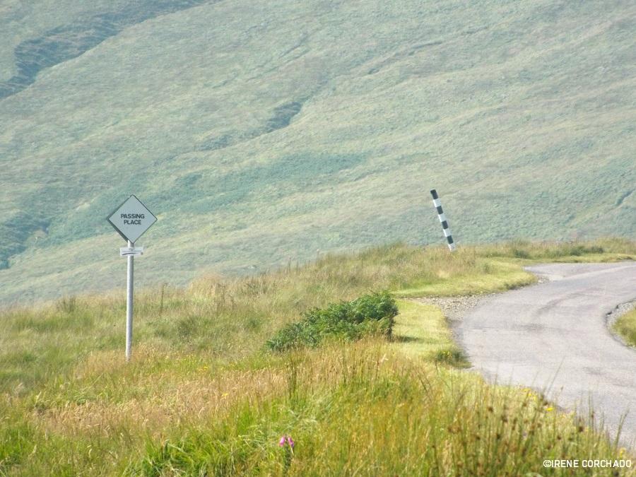 guia para conducir por inglaterra, gales y escocia_passing place