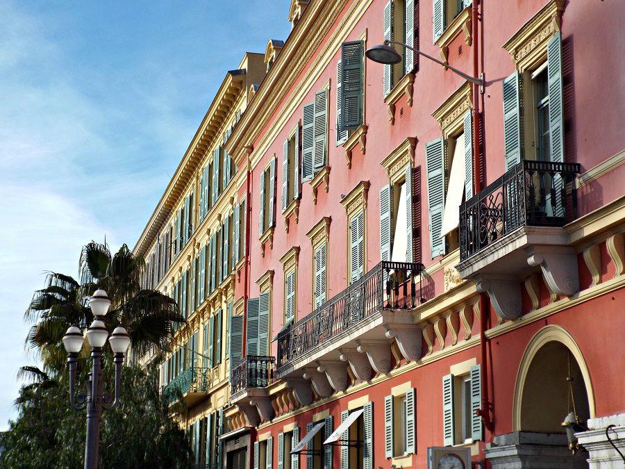 Guía para un fin de semana en Niza