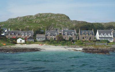 Islas de Escocia: Iona