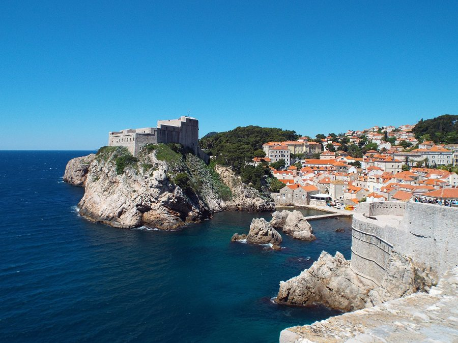 Dubrovnik en 20 imágenes