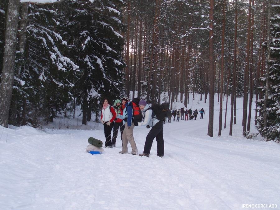 de ruta, estonia
