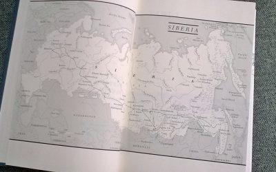 ¡Me voy a Rusia! Idea de viaje e itinerario