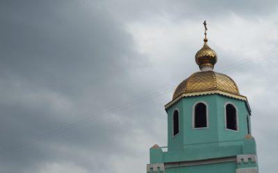 Diario de Siberia VI: Chitá
