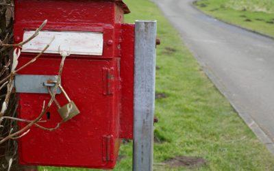 Cómo funcionan los códigos postales del Reino Unido