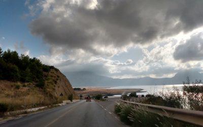 Sicilia: anécdotas de carretera